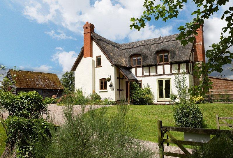 Pool Head Cottage, location de vacances à Bodenham
