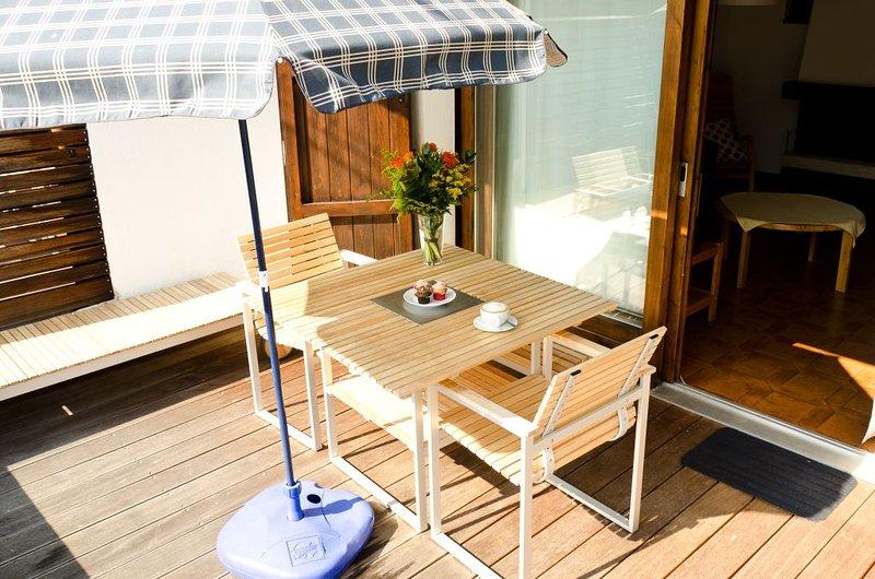 Casa Sabina D - Ferienwohnung am Lago Maggiore, casa vacanza a Maccagno