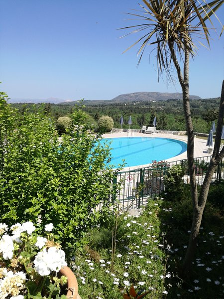 Holiday Family House in Souri Village, country beetween Chania et Rethymnon, holiday rental in Sellia