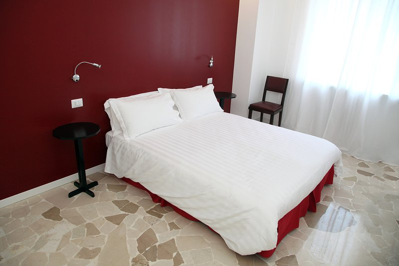 B&B TORREGIARDINO ROSSA, vacation rental in Borgolavezzaro
