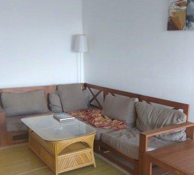 Beautiful apt with terrace & Wifi, casa vacanza a Pointe-à-Pitre