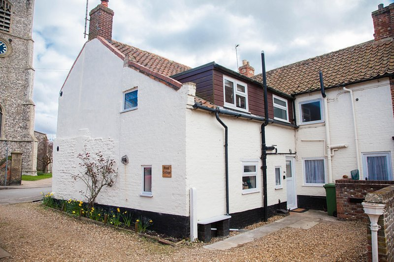 Rose Cottage (W), location de vacances à Warham