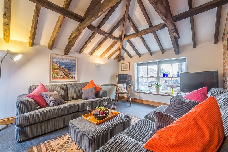 Newgates Cottage, holiday rental in Wells-next-the-Sea
