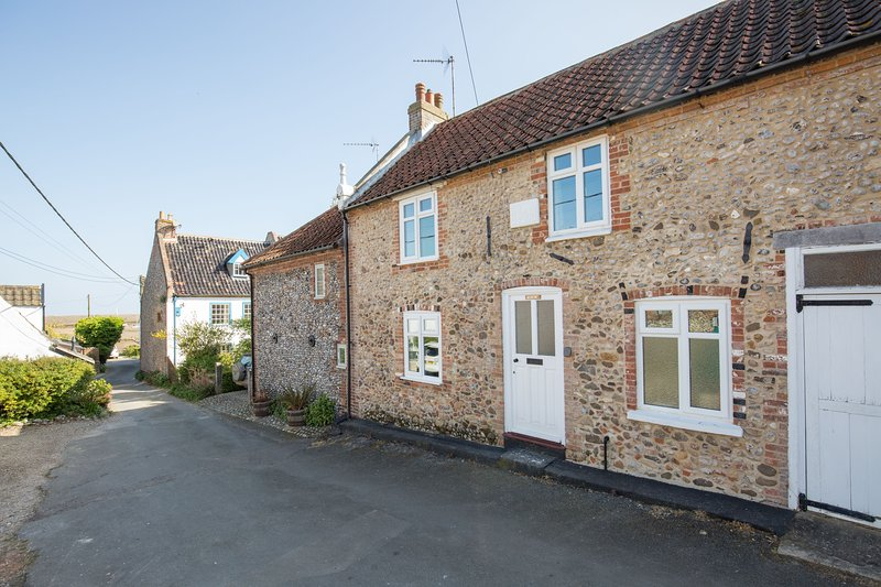 The Cabin (Wells), holiday rental in Wells-next-the-Sea