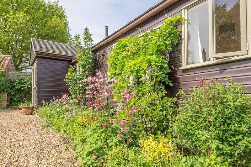 Foxglove, vacation rental in East Rudham