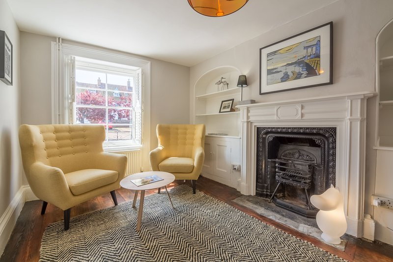 Seawood House, holiday rental in Wells-next-the-Sea