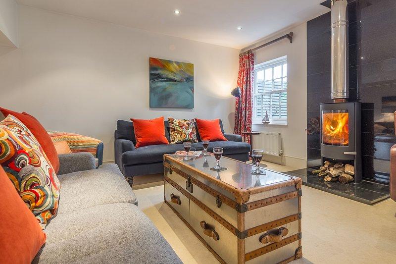 Beech House, holiday rental in Warham
