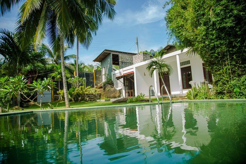 Meadow Villa, casa vacanza a Galle