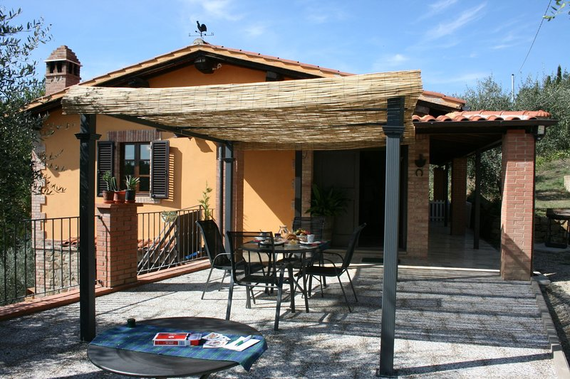 IL CASELLINO, vacation rental in Rigomagno