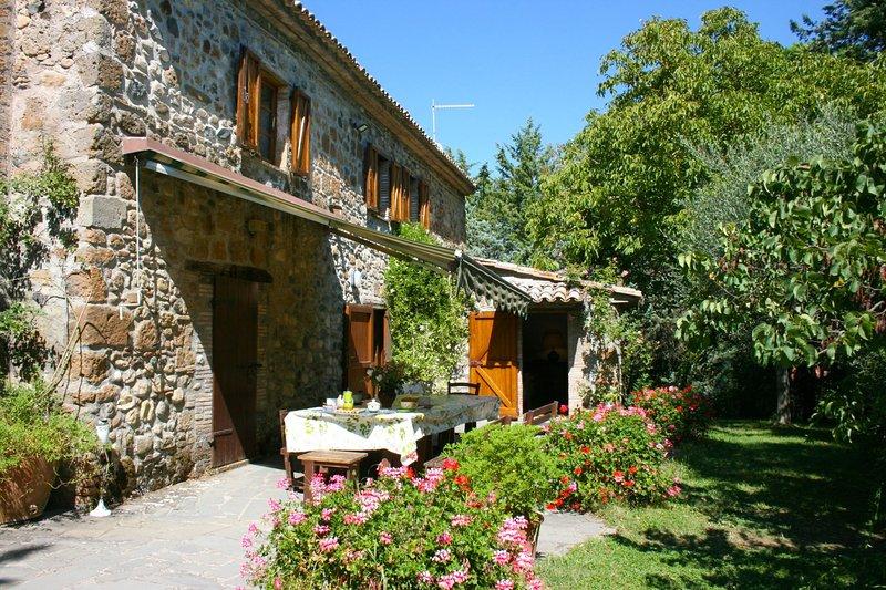CASABASSA, holiday rental in Sala