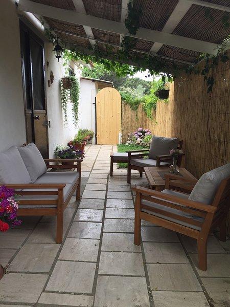 Casa Miretta, vacation rental in Sezze