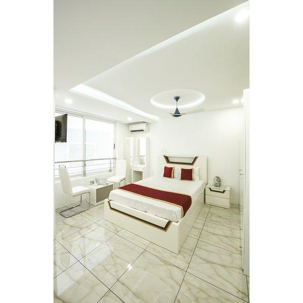 Rahul Residency (Bedroom 2), alquiler vacacional en Dakshina Kannada District