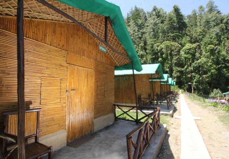 Mashobra Greens - Adventure Camp (Cottage 4), holiday rental in Mashobra