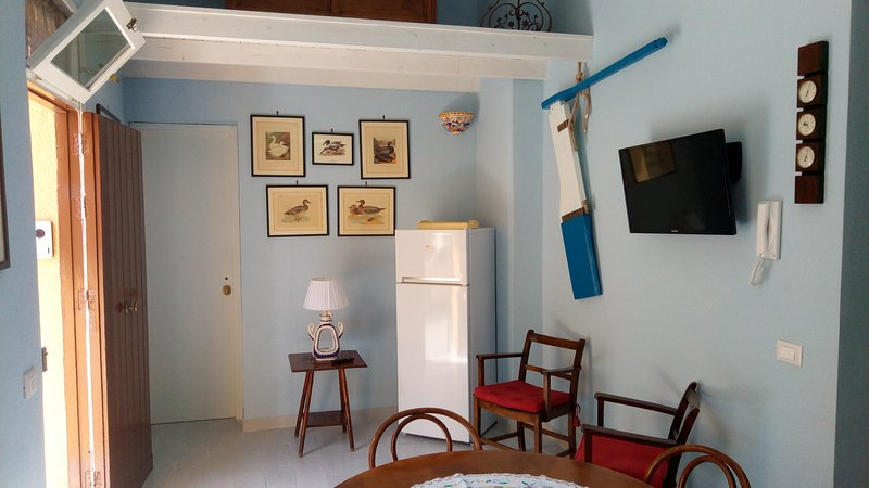 Nice apartment near the beach, holiday rental in Solanto