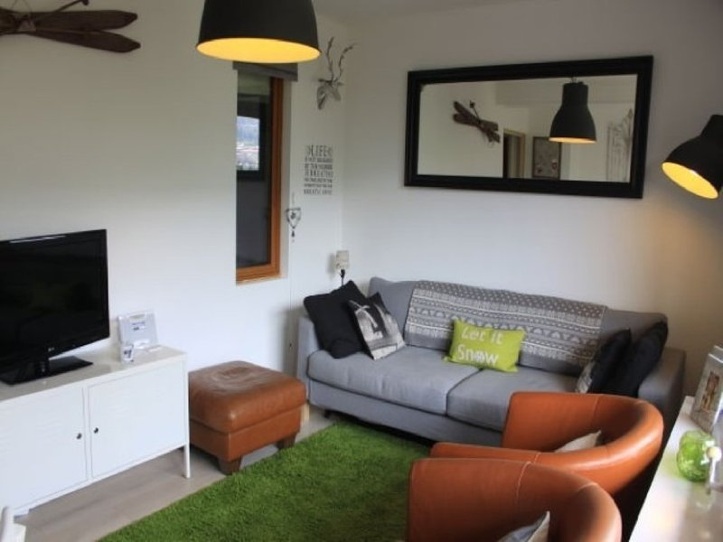MORZINE 1000, holiday rental in La Cote-d'Arbroz