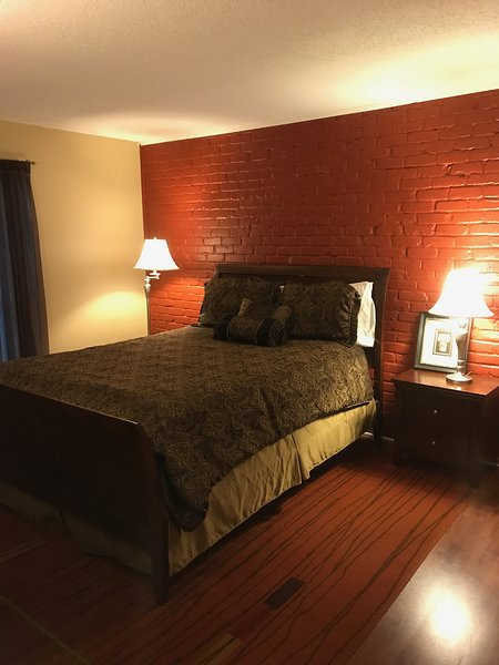 BE OUR Guest, holiday rental in Baton Rouge
