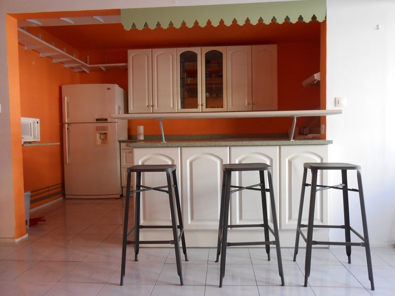 Charmant appartement à Pointe-à-Pitre en Guadeloupe, casa vacanza a Pointe-à-Pitre