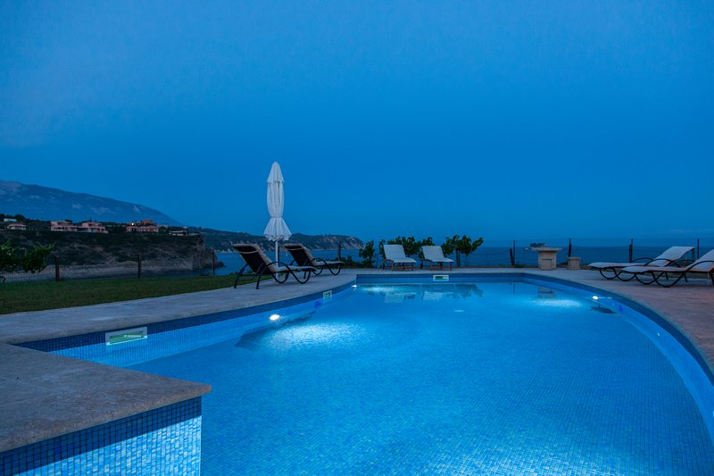 Blue Sea View Villa 5bedrooms Private Pool Updated 2019