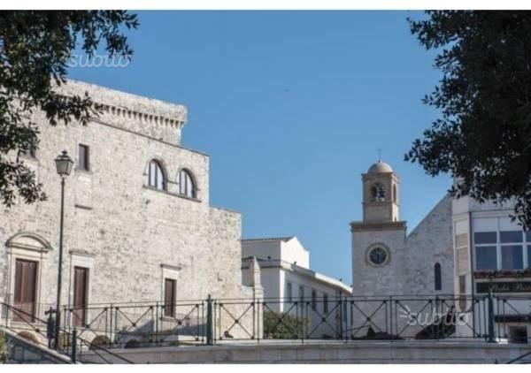 Conversano, Citta 'di Puglia Art Athens
