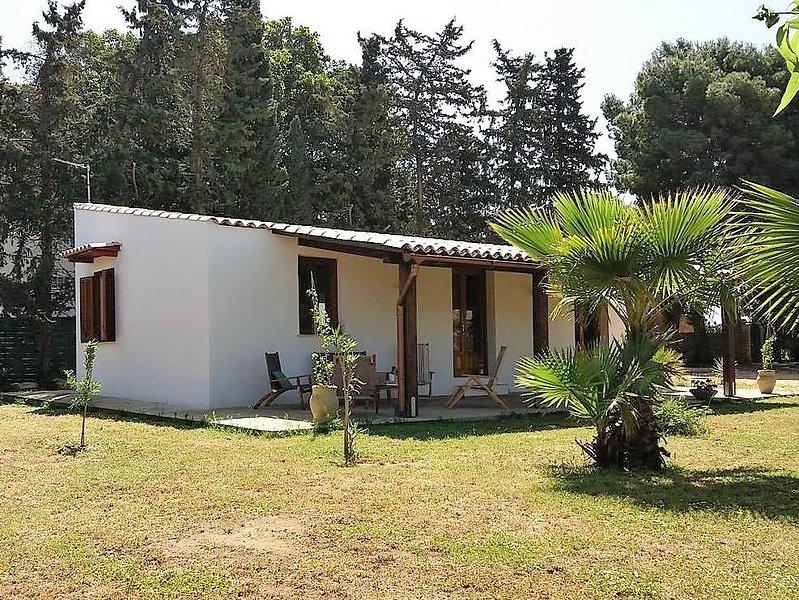 Il Plmbago Celeste, holiday rental in Marinella di Selinunte