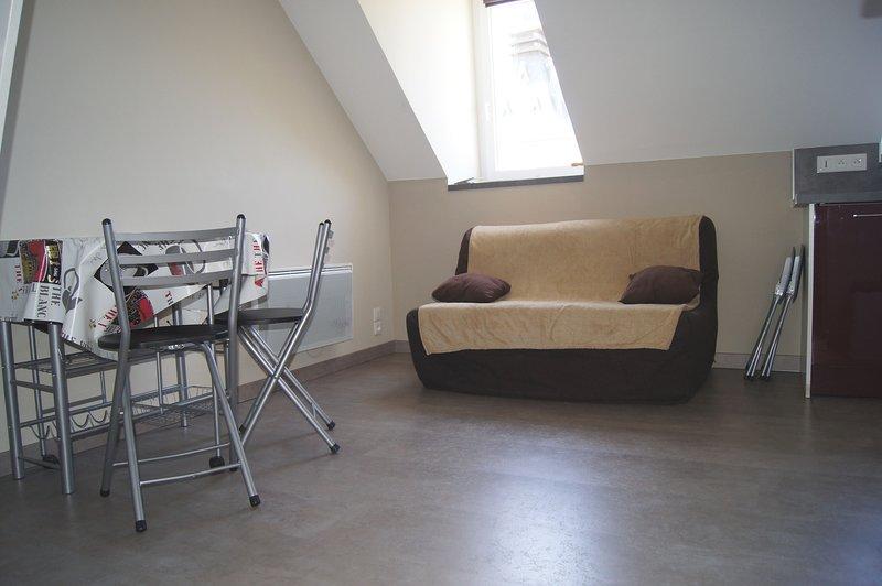 Appartement n°5, casa vacanza a Rang-du-Fliers