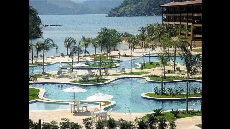 Cosy flat on Costabella Angra Resort, vacation rental in Angra Dos Reis