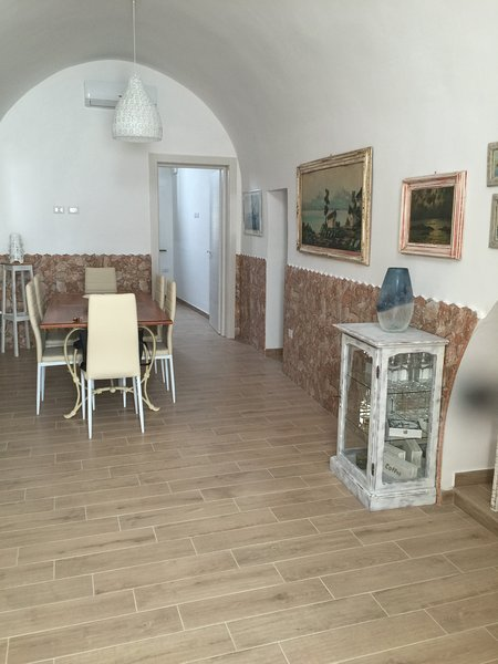 Dimora Luxury Santa Lucia Apartaments, holiday rental in Galatone
