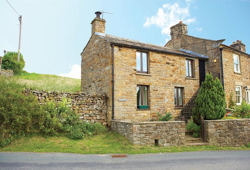 Barn Cottage (Yorkshire), vacation rental in West Witton