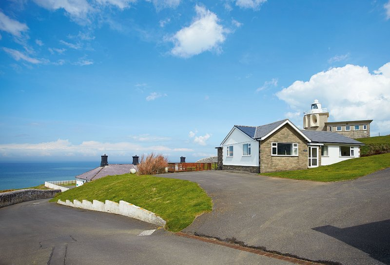 Sherrin, holiday rental in Mortehoe