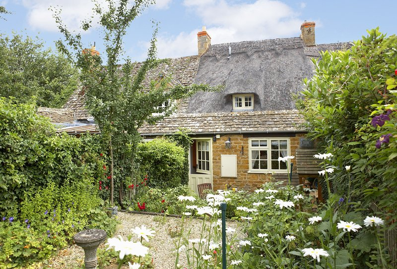 Rose Cottage (Cotswolds), holiday rental in Paxford