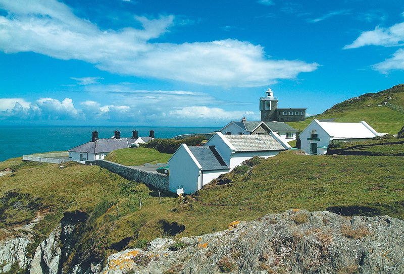 Triton, holiday rental in Mortehoe