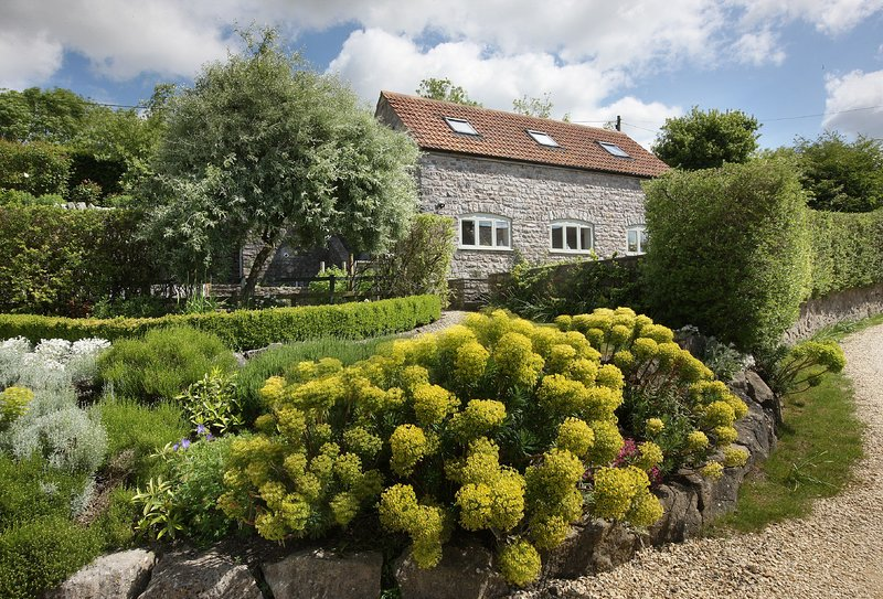The Barn (Somerset) - UPDATED 2019 - Holiday Rental in ...