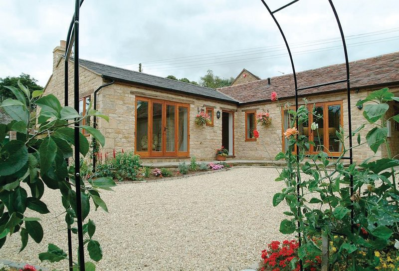 Cider Press, holiday rental in Ettington