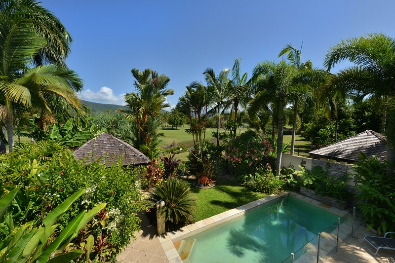 Sanctuary at Thornton - Luxury Villa, vacation rental in Port Douglas