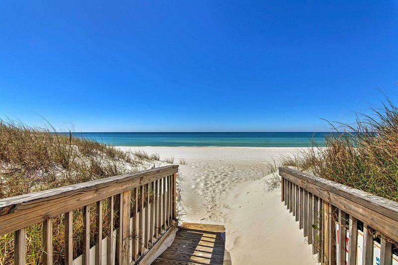 There's truly something for everyone in Panama City Beach!