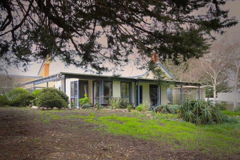 Galwiji Homestead, alquiler de vacaciones en Ballarat