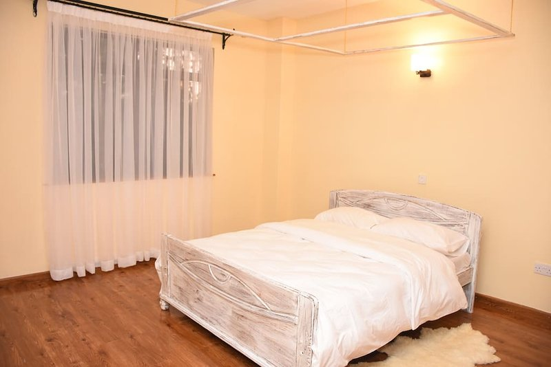 Conquest Park Accommodation: Room 3, holiday rental in Nairobi