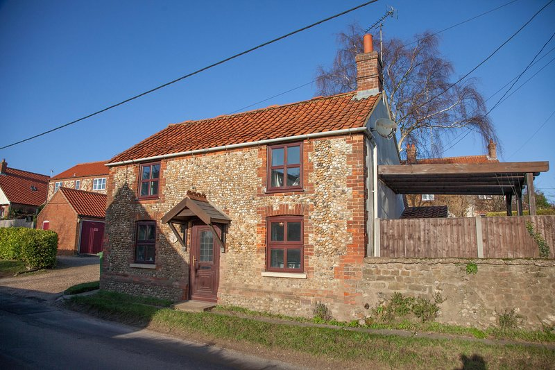 Curlew Cottage, vacation rental in Dersingham