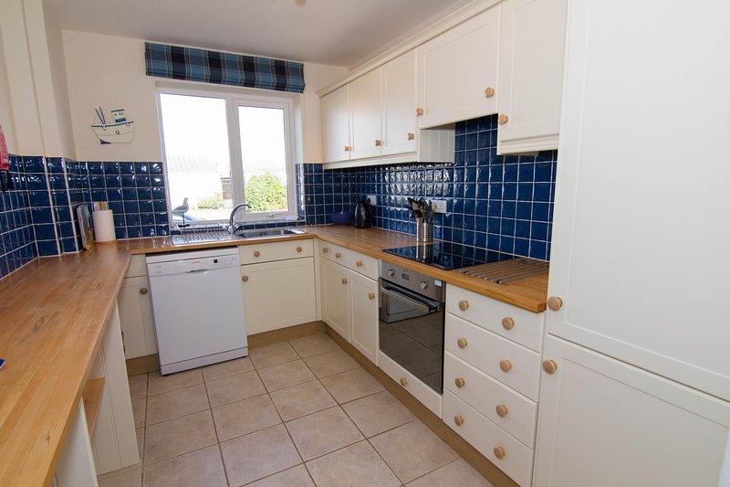 Sea Aster, holiday rental in Burnham Deepdale