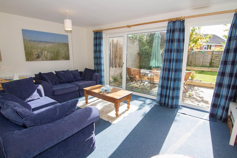 Sea Aster, casa vacanza a Burnham Deepdale