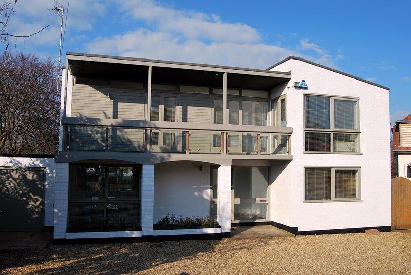 Ongar Lodge, location de vacances à Old Hunstanton