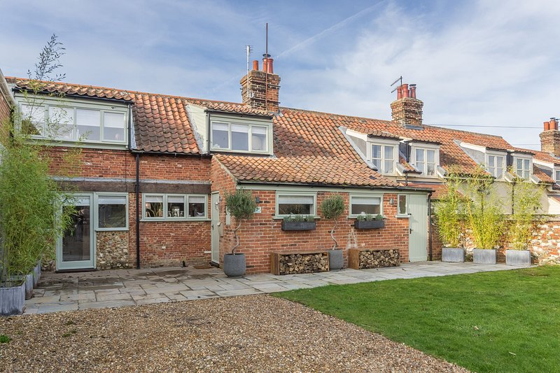Hemingford Cottage, vacation rental in Titchwell