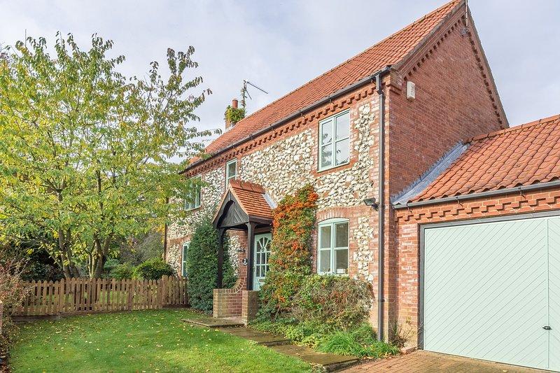 Owl Cottage (Woodside), holiday rental in Burnham Market