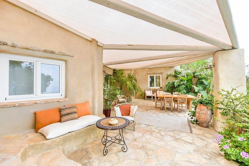 Villa Mavropetria, casa vacanza a Paros