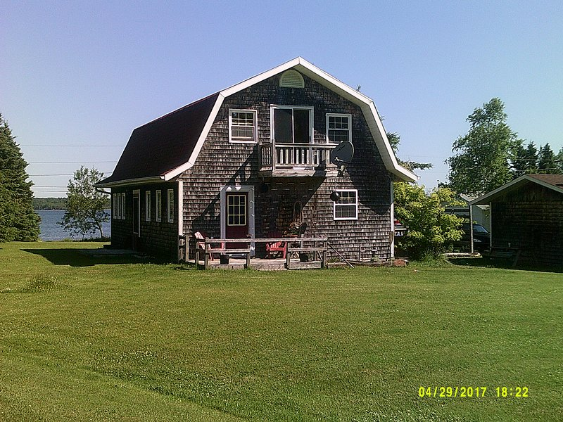 PEI Cottages (2-Bedroom), alquiler de vacaciones en Murray Harbour
