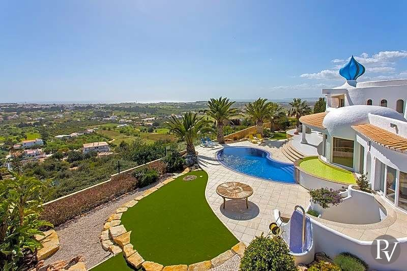 Terras Novas Villa Sleeps 7 with Air Con and WiFi - 5622987, holiday rental in Patroves