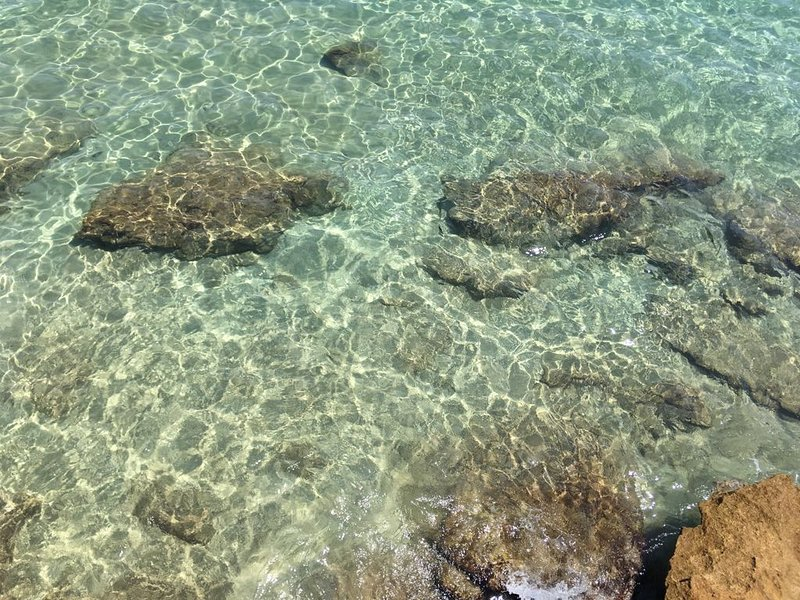 relax a due passi dal mare, vacation rental in Orto Liuzzo
