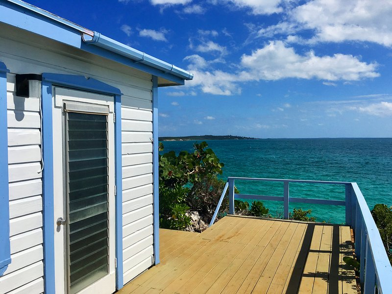 VRBO ranked Sea Spray as one of the top 10 most unique rentals in the world!!!, holiday rental in Eleuthera