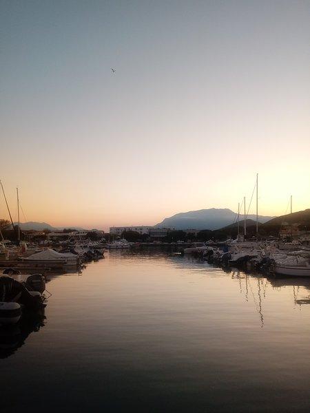 Porticciolo- The Cove