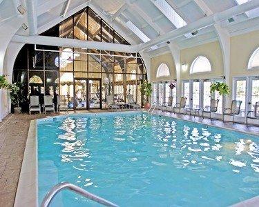Wyndham Kinsgate, alquiler de vacaciones en Williamsburg